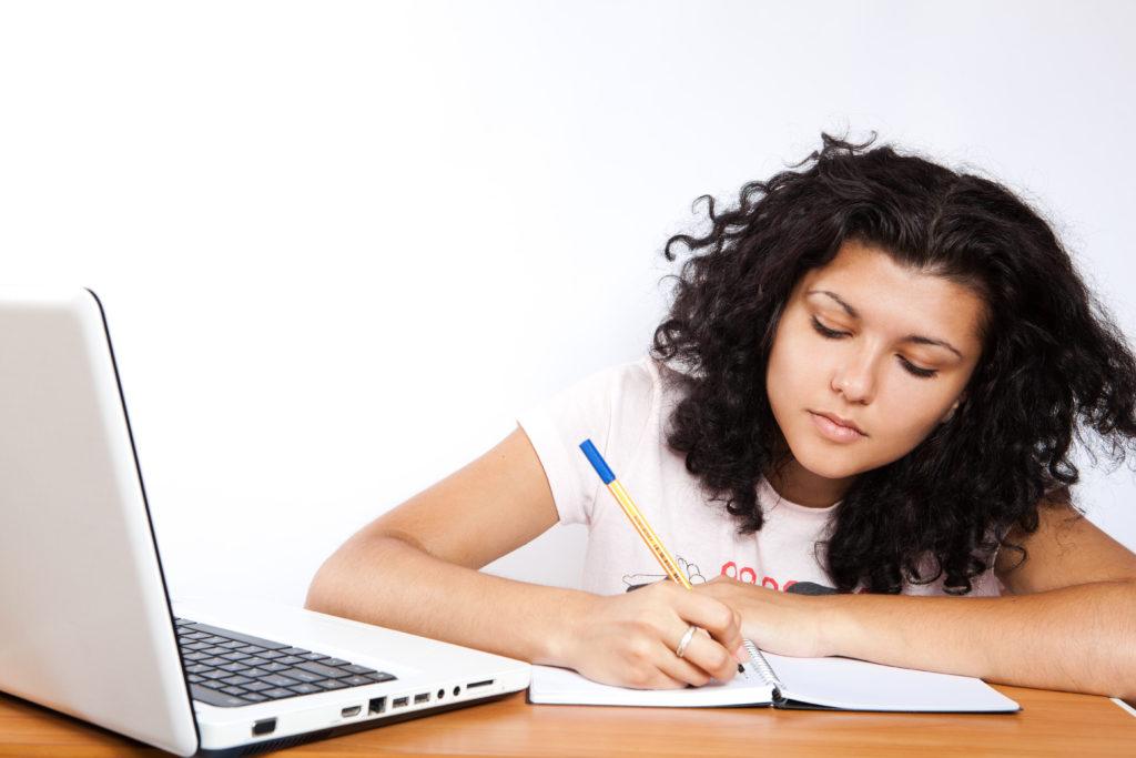 studying-girl