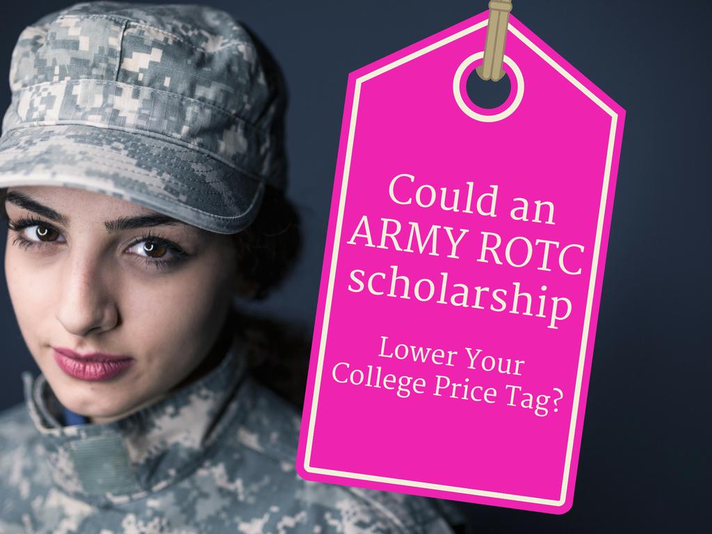 ROTC scholarships