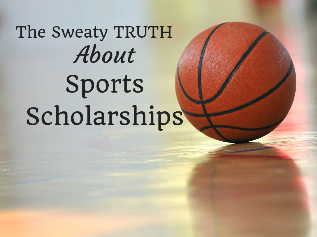 truth about sports scholarships