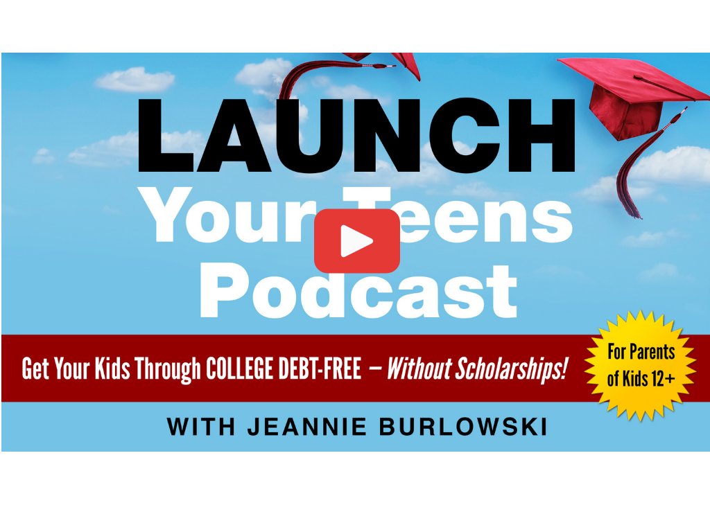 debt-free college podcast