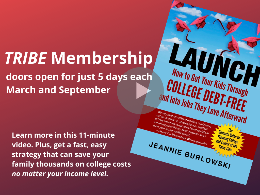 debt-free college membership