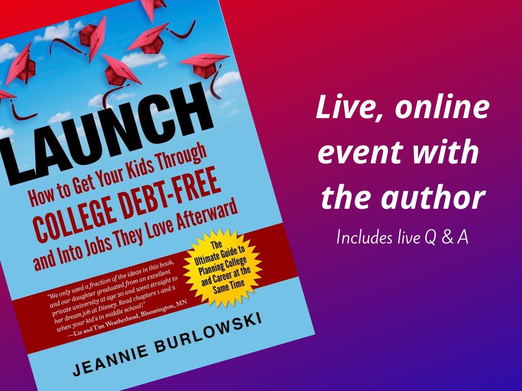 college debt-free