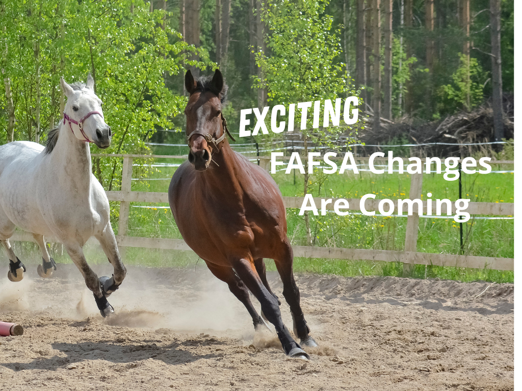 fafsa changes